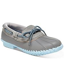 JBU by Gwen Garden-Ready Duck Shoes