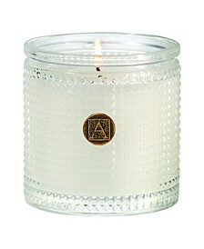 Smell of Spring Textured Candle