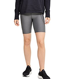 Women's HeatGear® Compression Bike Shorts