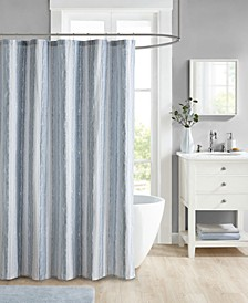 "Larah 72""x 72"" Shower Curtain"