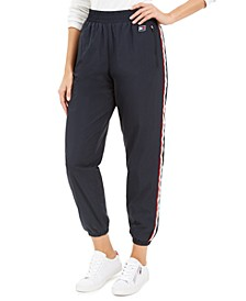 Crinkle Joggers