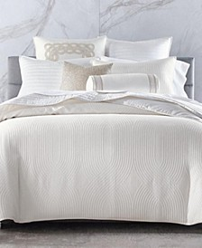 Avalon King Duvet, Created for Macy's