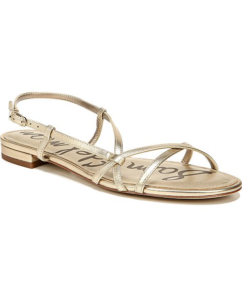 Sam Edelman Teale Strappy Sandals