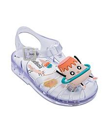 Toddler Girls Posession Turma Do Pudim Sandal