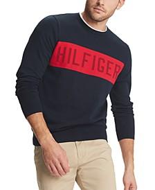 Men's Paul Logo Sweater