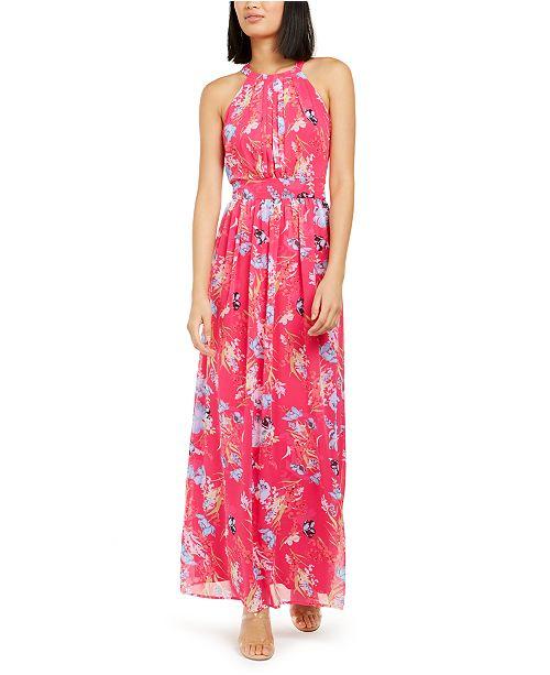 Inc International Concepts Inc Floral Print Pleated Maxi Dress Created For Macy S Reviews Dresses Women Macy S,Sophia Tolli Plus Size Wedding Dresses