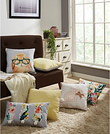 Easter Decorative Pillow Collection