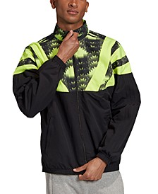 Men's Originals Soccer Track Jacket