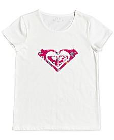 Big Girls Endless Music Logo T-Shirt