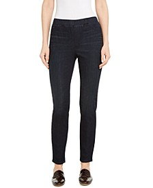 Pull-On Denim Leggings, Created for Macy's