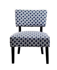 Phyllis Slipper Chair