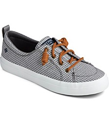 Crest Vibe Mini Check Sneaker