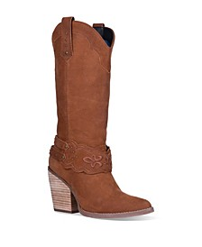 Women's Calamity Narrow Boot
