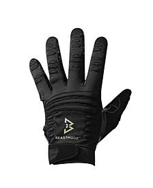 Men's Beastmode Football Gloves