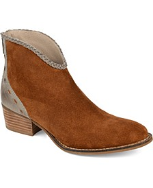 Signature Women's Gracie Bootie