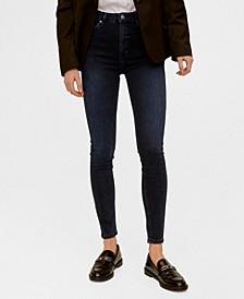 High Waist Skinny Noa Jeans