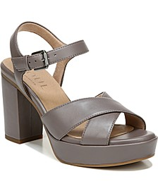 Aries Ankle Strap Sandals