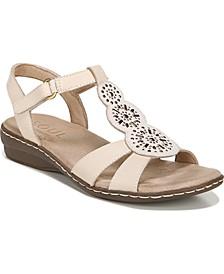 Belle Slingback Sandals