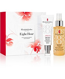 2-Pc. Eight Hour Cream Great 8 Skincare Gift Set