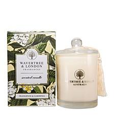 Frangipani and Gardenia Candle, 38 oz