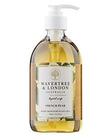 French Pear Liquid Soap, 16.9 fl.oz