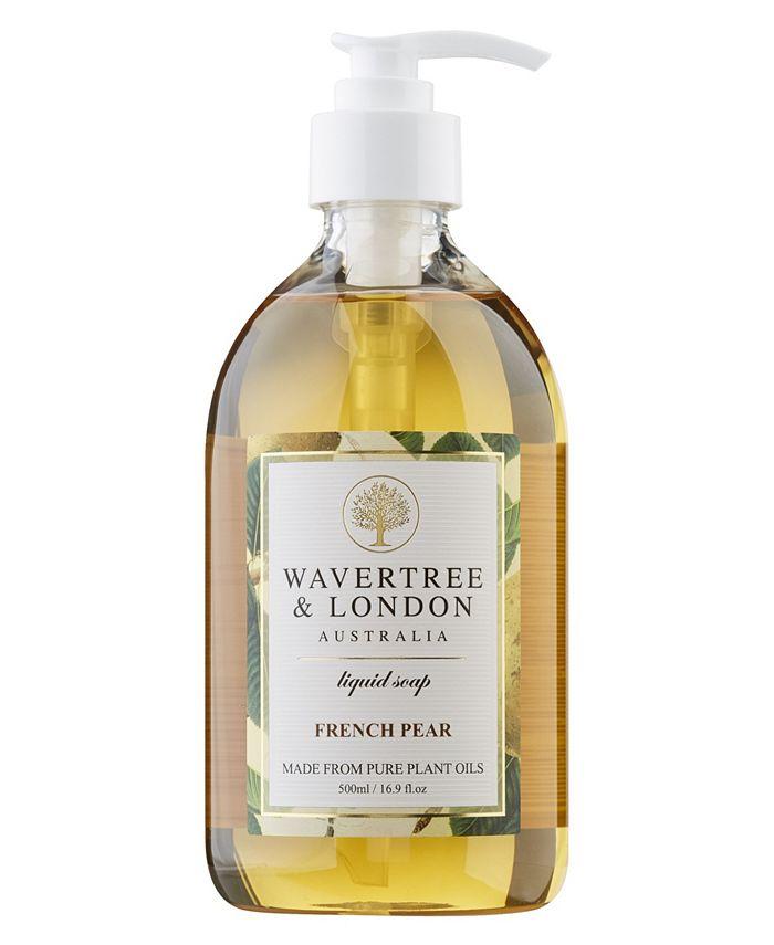 Wavertree & London -