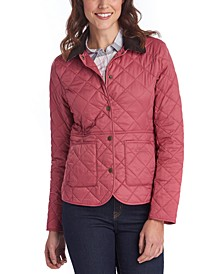 Deveron Quilted Jacket