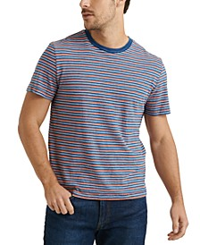 Men's Sunset Stripe T-Shirt