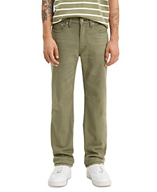Men's 514™ Straight Fit Authentic Jeans