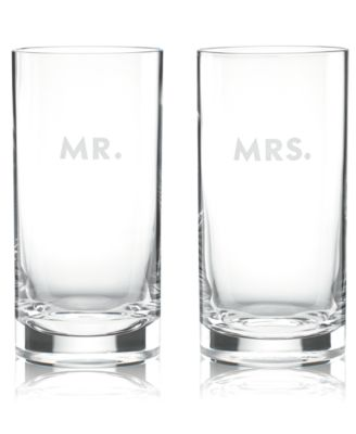 Set of 2 Darling Point Highball Glasses