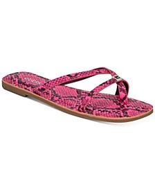 Women's Caleah Flat Sandals
