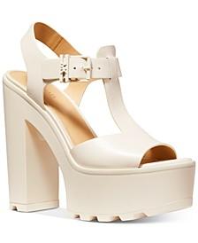 Sinead Platform Sandals
