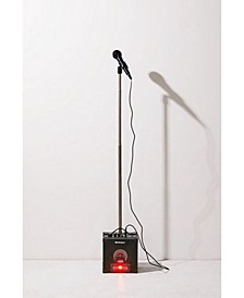 Portable All-In-One Karaoke System