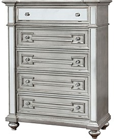 Hinton 5-Drawer Chest