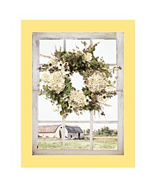 Trendy Decor 4U Pleasant View by Lori Deiter, Ready to hang Framed Print Collection
