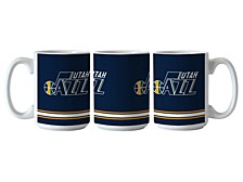 Utah Jazz 14-oz. Relief Mug