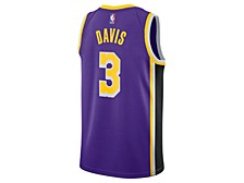 Los Angeles Lakers Men's Anthony Davis Statement Swingman Jersey