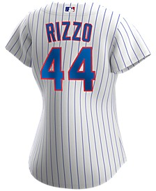 Chicago Cubs Women's Anthony Rizzo Official Player Replica Jersey