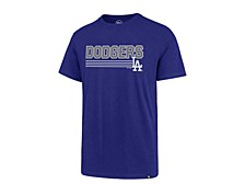 Men's Los Angeles Dodgers Line Drive T-Shirt