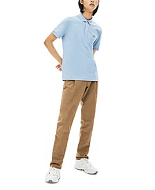 Men's Stretch Cotton Paris Polo Shirt