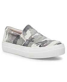 Women's Gills Slip-On Sneakers
