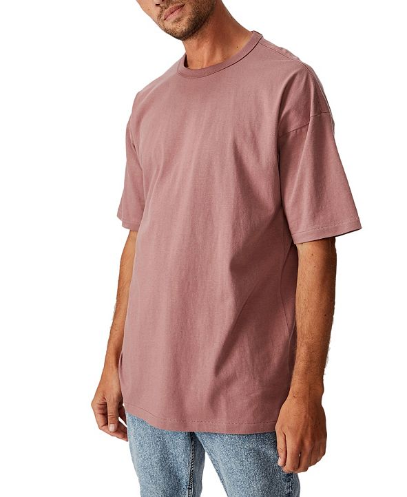 COTTON ON Oversized Droptail T-Shirt