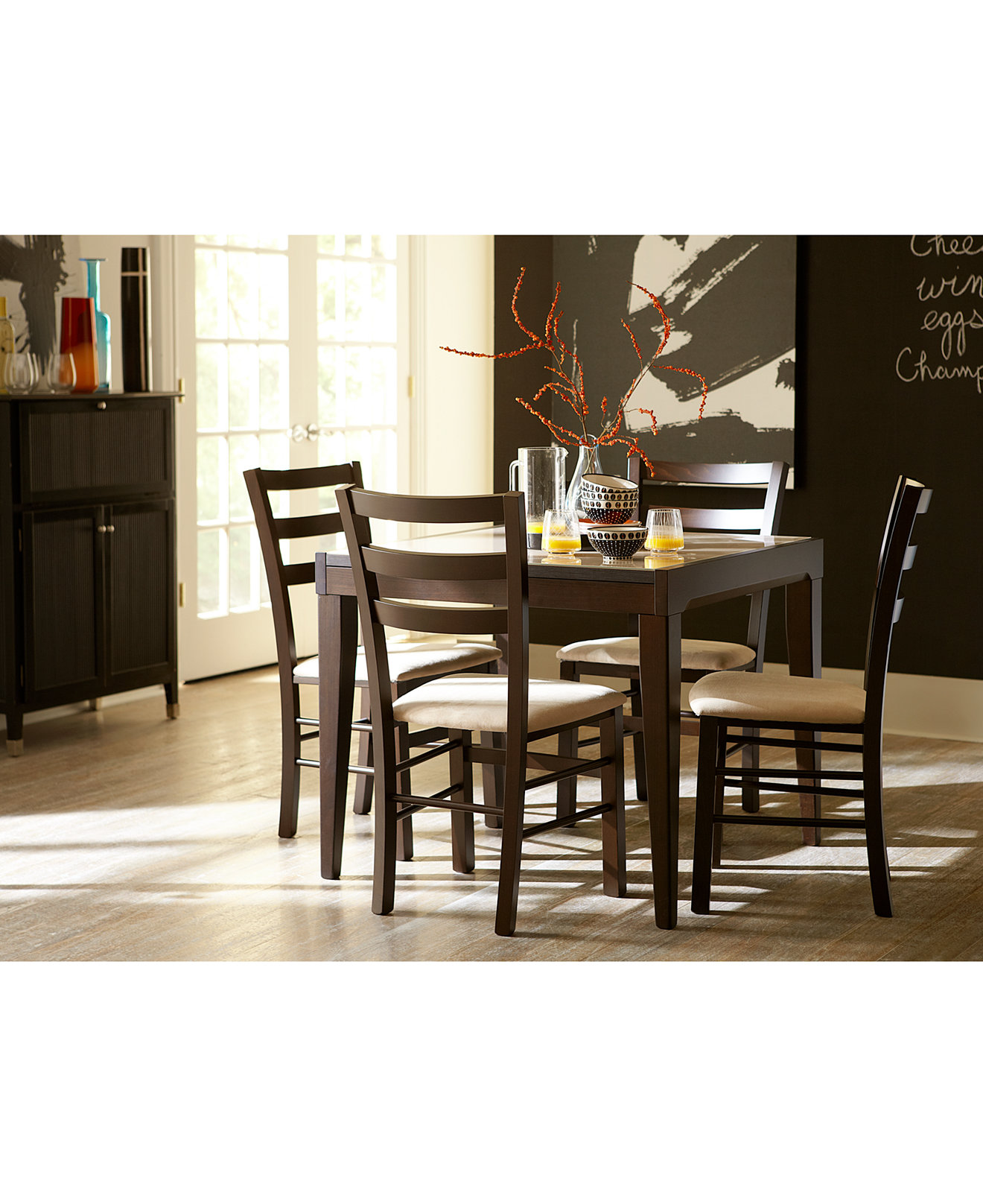 Dining room furniture macys rooms to go living