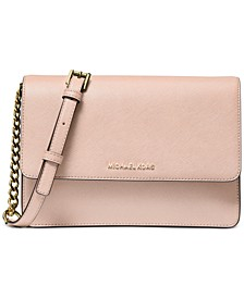 Daniela Large Gusset Crossbody