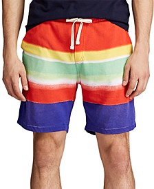 "Men's Cotton Spa 8"" Terry Shorts"