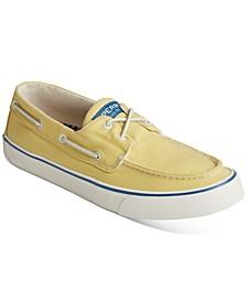 Men's Bahama II Kick Back Canvas Boat Shoes