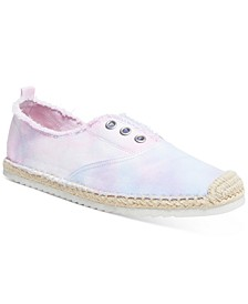 Erinn Slip-On Espadrille Sneakers