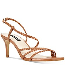 Game Strappy Sandals