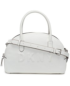 Tilly Dome Satchel, Created for Macy's