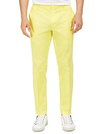 INC Men's Slim-Fit Oliver Pants, Created for Macy's